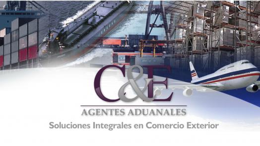 C&E Agentes Aduanales